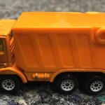 ALSHUT Tipp´s Veränderungsmanagement - Müllwagen